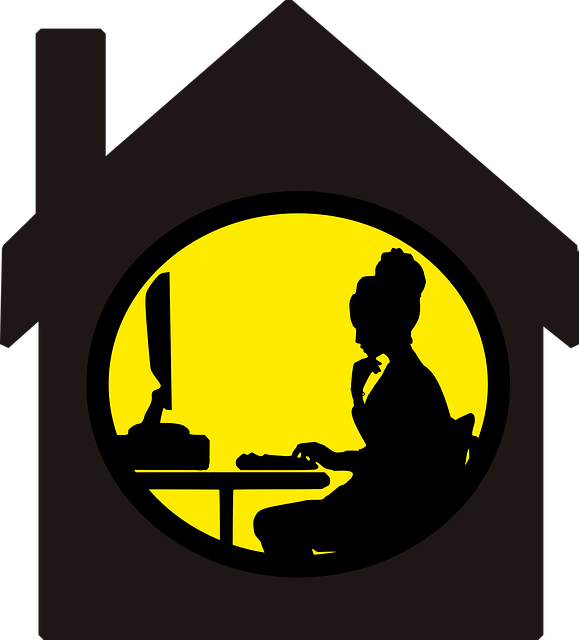 Working from home work health and safety
